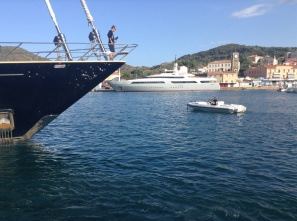M/Y Vicky Port Vendres