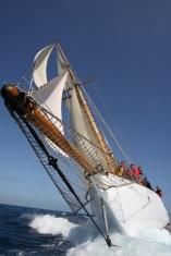 Old sailing M.Entero