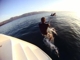 Charter extras Kitesurf / Watersports