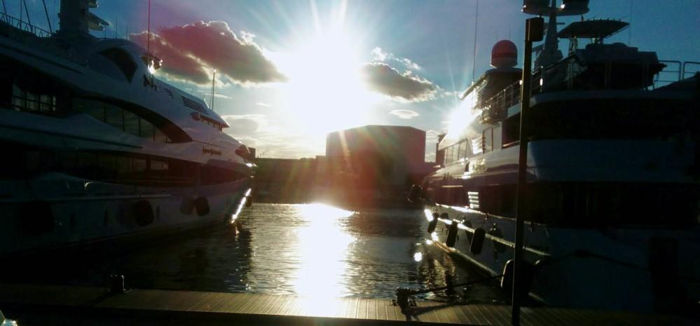 bcn-port-vell-sun