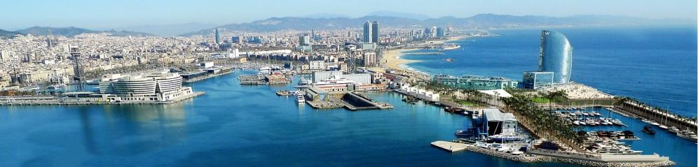 Barcelona Marina & Shipyard