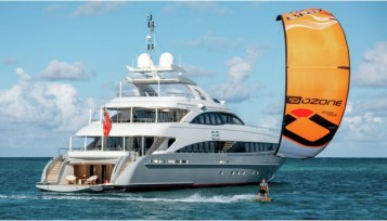 Charter Extra Kitesurf
